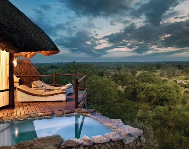 Sabi Private Game Reserve
