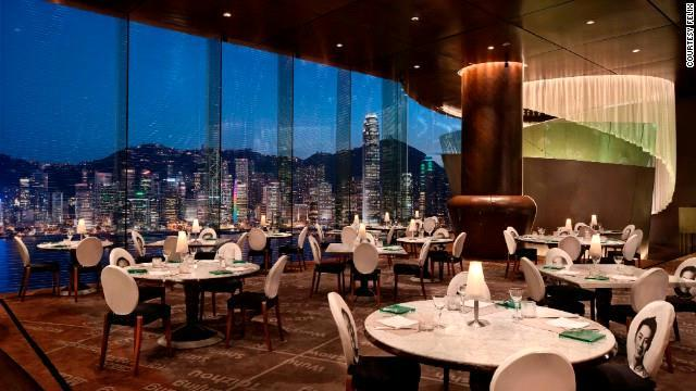 Best hotel restaurants (1)