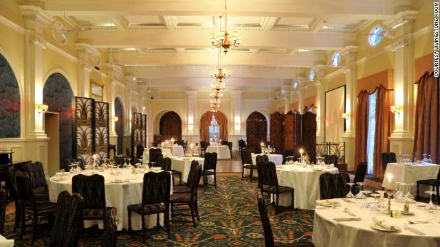 Best hotel restaurants (2)