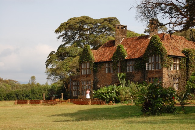 Giraffe manor house (4)