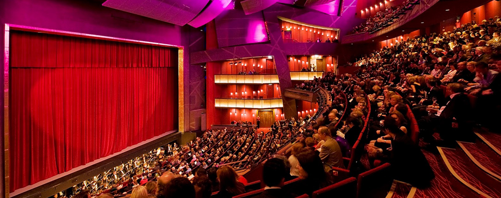 London-theatre-and-shows
