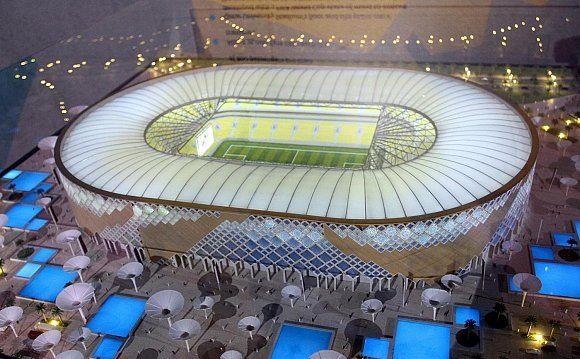 Qatar 2022 World Cup courts (2)