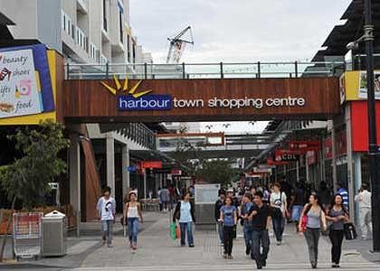 Harbour Town australia