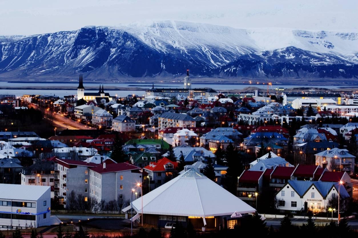 подбежала фото жизни в исландии глушитель